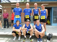 Furalopers op de MAC Jogging 2014